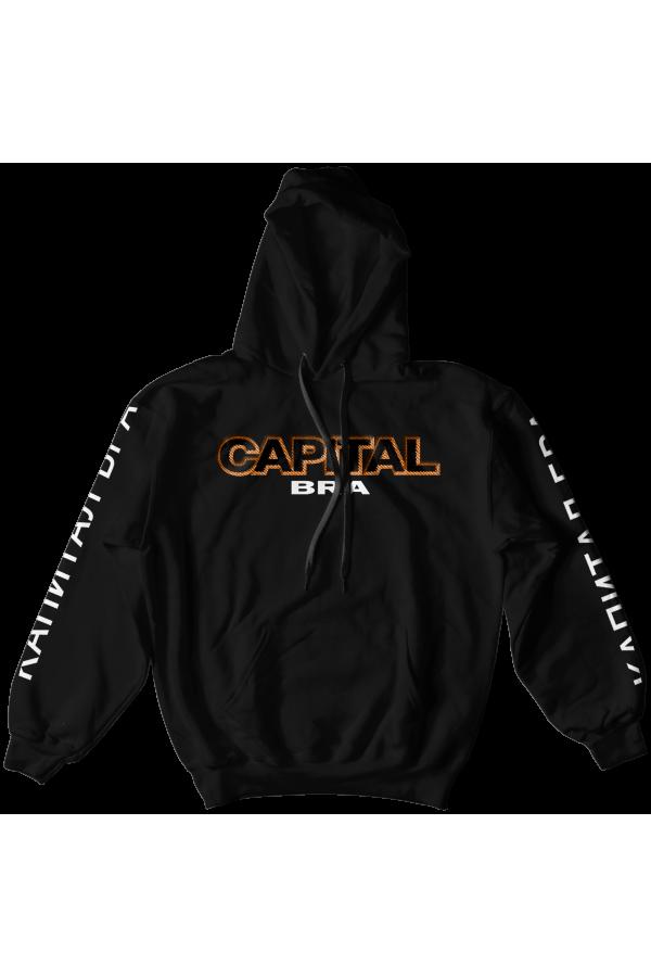 Capital Bra Hoodie Gucciland