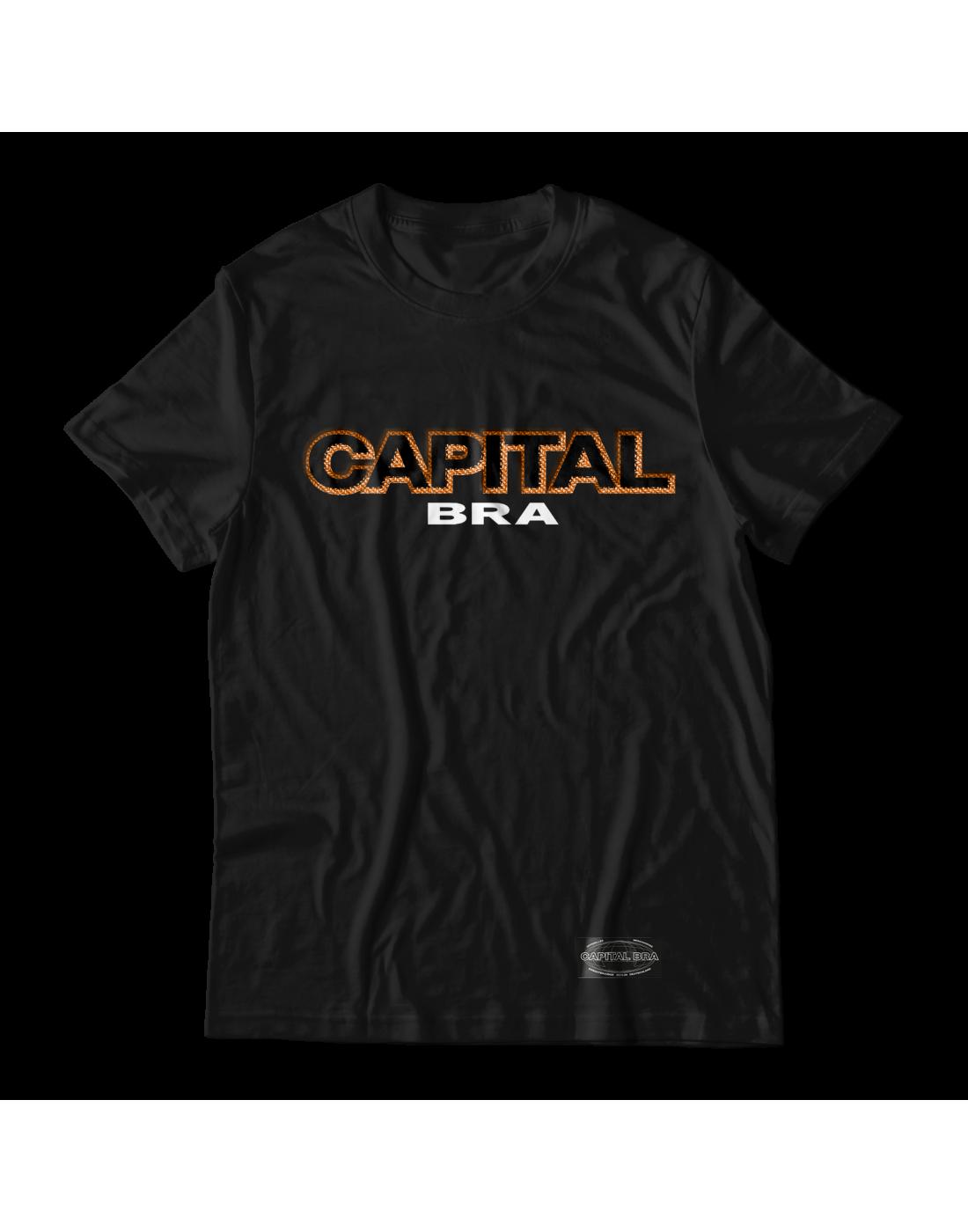 Capital Bra Shirt Blk