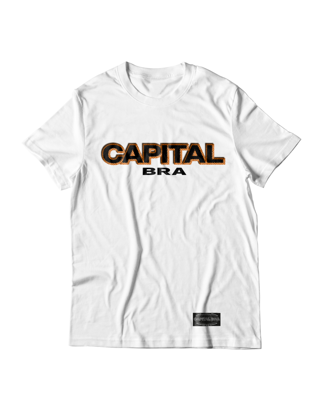 Capital Bra Shirt BG